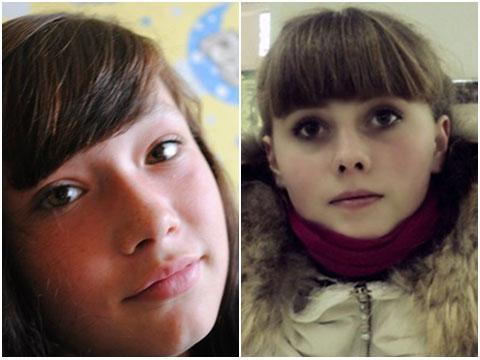 15 летние девочки знакомства
